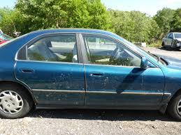 1994 Honda Accord LX #162720 :: East Coast Auto Salvage
