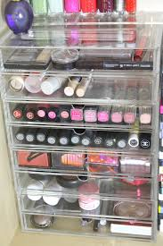 photo 3 of 7 acrylic makeup drawers uk 3 i will do a follow up post about how i