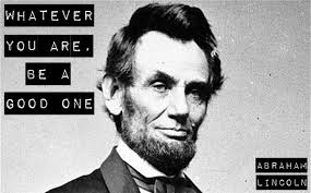 Abraham Lincoln Quote Mesmerizing Abraham Lincoln Quote Famous Quote