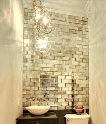 wall mirrors big stick on small baths with impact mirrored tile large dcwv self adhesive piece