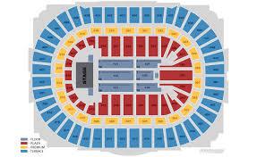 Honda Center Event Ticket Boss