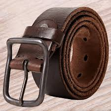 5pcs luxury genuine leather belt men vintage leather belts men s jeans strap black color wide strapping waistband brown