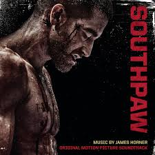 James Horner: <b>Southpaw</b> (<b>Original Motion Picture</b> Soundtrack ...