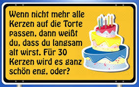 Glückwünsche Zum 30 Geburtstag Geburtstagssprüche 30