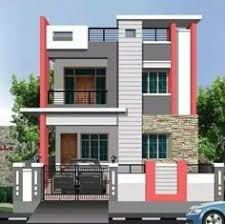 elevation design completed architecture pinterest building