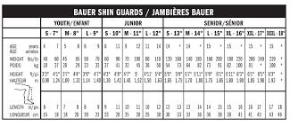 63 Efficient Street Hockey Goalie Pads Size Chart