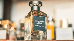 NEW <b>ABERCROMBIE</b> & <b>FITCH AUTHENTIC</b> FRAGRANCE REVIEW ...