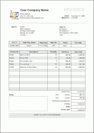 Simple Invoice Sample Stunning Samples Invoice Billing Invoice Samples Blank Simple Bill Samples