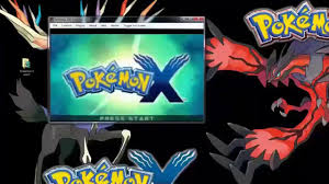Pokemon x nds rom free download no survey