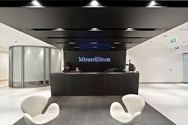 law office design. Office Interior Design | Minter Ellison Law Firm Cunsolo Architects S
