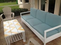 amusing cool diy patio furniture