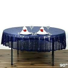 navy tablecloth wedding navy blue sequin tablecloth navy blue sequin round tablecloth wedding party catering linens navy tablecloth wedding