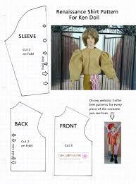 Free Shirt Patterns New Inspiration