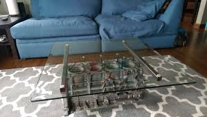 porsche engine block coffee table for small living room ideas
