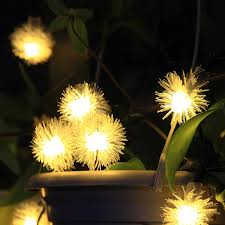 Gardening Decorative Accessories Accessories Outdoor Hanging Balls Ball Of Light Large Holiday 78