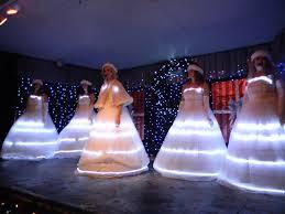 Fantasy Christmas Show Town Of Kure Beach Nc