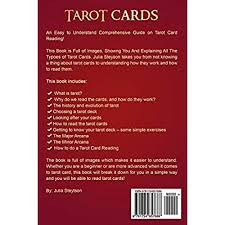 New age tarot card reading. Buy Tarot Cards A Beginners Guide Of Tarot Cards The Psychic Tarot Manual New Age And Divination Paperback August 2 2018 Online In Italy 1724657682