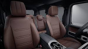 More legroom and elbowroom in both rows. 2021 G 550 Suv Mercedes Benz Usa
