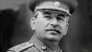 جوزيف Vissarionovich ستالين (هد صورة 1) - قل شيئا مشهورا