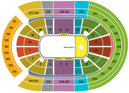 Rogers Place Seating Chart Edmonton Oilers Seat Map Keith Urban Rogers Arena Seating