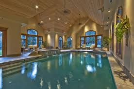 indoor pool and hot tub. In Door Pool Indoor Traditional Swimming \u0026 Hot Tub Seattle By And