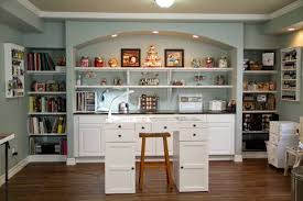 Image result for craft rooms with a view