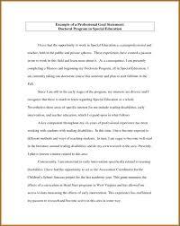 Career Goal Statement Sample 40 Writing Objectives Statements Beauteous Career Goal Statement