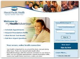 Hawaii Pacific Health Launches Myhealthadvantage Phr