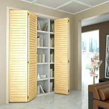 louvered door inch pantry interior double doors home depot prehung pan