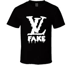 louis vuitton logo png. louis vuitton logo t-shirt fake wet paint cool fashion inspired shirts png
