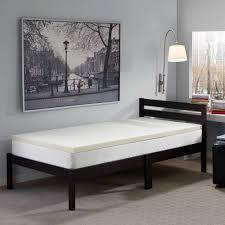 mattress topper twin xl 2 inch