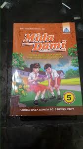 Hari tanggal=kamis 5/11 novomber 2020. Bahasa Sunda Kelas 2 Sd Kurikulum 2013 Guru Ilmu Sosial