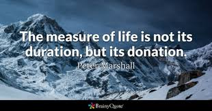 Donation Quotes BrainyQuote Mesmerizing Donation Quotes