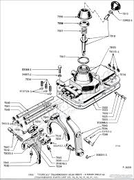 Drivetrain schematics fordification info the 61 66 ford pickup rh fordification info