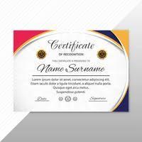 Certificate Of Appreciation Free Vector Art 761 Free