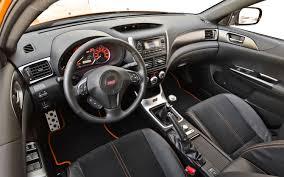 subaru wrx hatchback interior. Simple Subaru 2014 Subaru WRX Hatchback Interior To Wrx