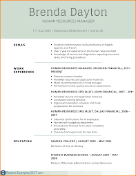 Resume Template 2017 24 Top Resume Samples 24 Appeal Leter 10