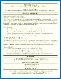Mechanical Engineering Resume Template Extraordinary Objective For Resume Engineering Resume Template Resume Objective