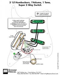 gaps in the wiring diagrams? page 4 Strat Neck Humbucker Wiring click image for larger version name clip (2015 04 16 Fender Strat Humbucker Pickups