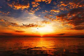 Why A Sunset Graph Blogue Savoir Agile
