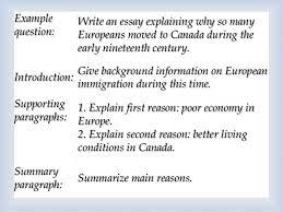 kind of essays 13