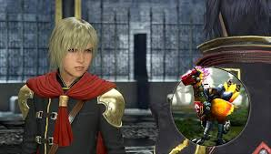 final fantasy type 0 hd and dota 2 team up for steam release