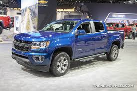 Chevy Colorado and Silverado Earn Spots on US News' List of Best ...