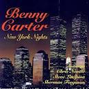 New York Nights album by Benny Carter
