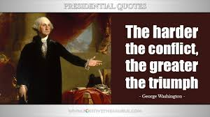 President Quotes Extraordinary George Washington Quotes First President Of The USA
