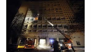 Faits Divers Justice Cité Radieuse Des Appartements Détruits