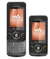 sony ericsson slide phone. sony ericsson w760 w760i -(unlocked) cellular phone gps free shipping slide