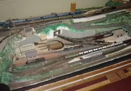japanese tram n scale coffee table train layout l 430d878f483d6165