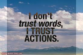 I Dont Trust Quotes. QuotesGram