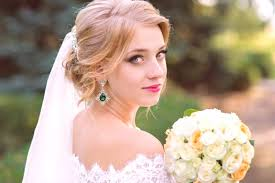 Svatební účesy Pro Krátké Vlasy 50 Fotografií
